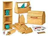Lakeshore Young Woodworker's Project Kit