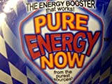 PURE ENERGY NOW 24 pk / 3 tbs