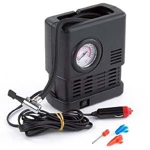 Amazon.com: PrimeTrendz TM Car Auto Air Compressor Pump