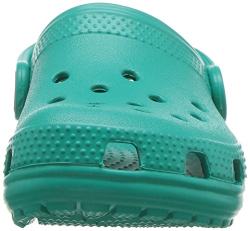 Crocs Kids Classic Clog Tropical Teal