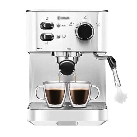 Cafetera De Filtro Doméstico Mini Multifunción Espresso (Color ...