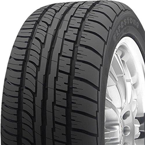 Firestone Firehawk GT All-Season Radial Tire - 225/45R17 91H (Firestone 225 45 17)
