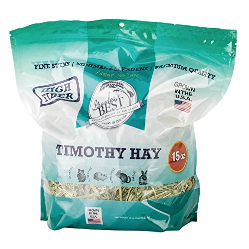 (Grandpa'S Best Timothy Hay Bale, 15 Oz)