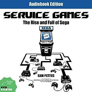 Service Games | Livre audio
