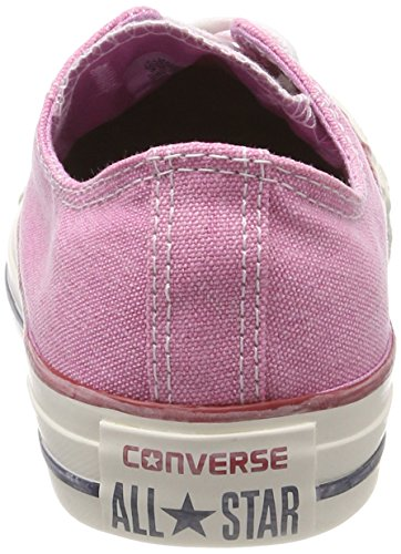 Ctas Chuck Taylor Chaussures 523 Converse Adulte Orchid Orchid Fitness Cotton Ox light De light Rose Mixte gE4xwq