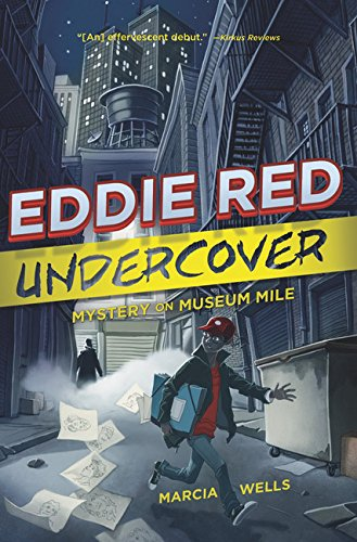 Search : Eddie Red Undercover: Mystery on Museum Mile