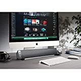 Desktop Speakers bar for Computer PC Monitor