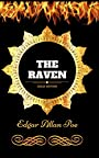The Raven: By Edgar Allan Poe : Illustrated