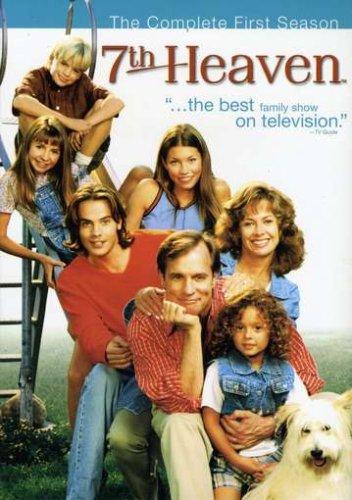 7th Heaven: Season 1 (Best Wb Kids Back Packs)