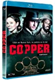 Copper: Temporada 1