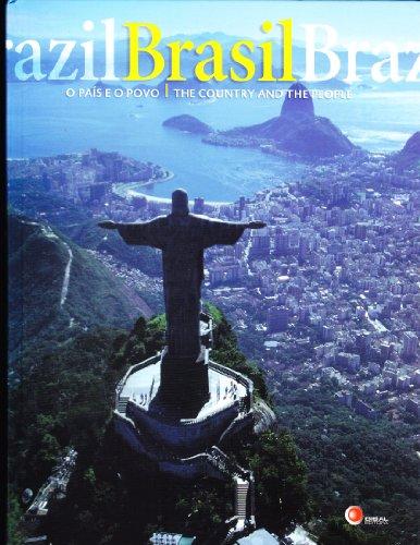 Brasil: O País E O Povo = Brazil: The Country and the People - Jose Bantim Duarte