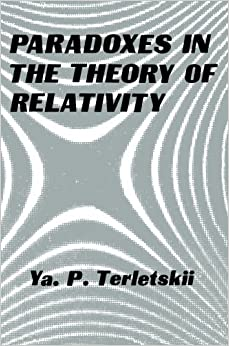 Book Paradoxes in the Theory of Relativity