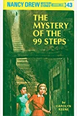 Nancy Drew 43: The Mystery of the 99 Steps Hardcover