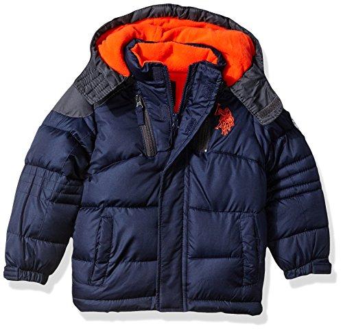 Classic Style Jacket - 1