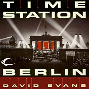 Time Station Berlin Audiobook