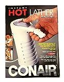Conair HLM10 Hot Lather Machine
