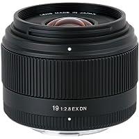 Sigma 19mm  F2.8 EX DN -Micro 4/3 400963