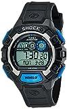 Timex Shock Digital Black Dial Men's Watch - TW4B004006S