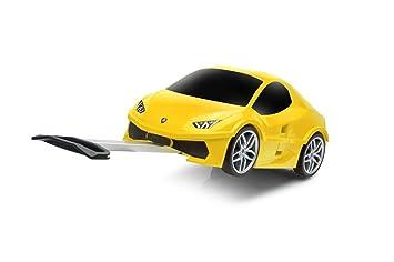 Amazon.com: Maleta para niños con forma de coche.), AB-22