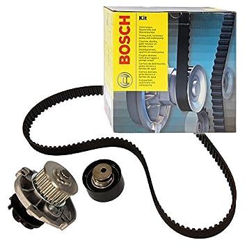 Bosch - 1x original kit correa distribución + bomba de agua 1 987 946 468 gulietta