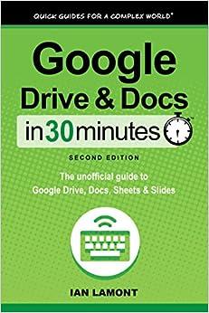 Google Drive and Docs