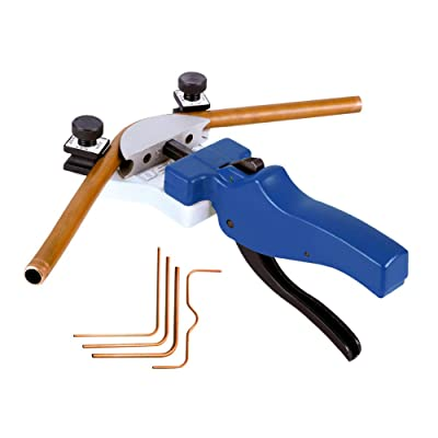 Hand Tools Aluminum Hydraulic Pipe Bender Copper 7 Heads with ...