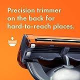 Gillette Fusion5 Men's Razor Power Handle + 1 Blade
