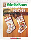 img - for Yuletide Bears, Book Two (Dimensions, No. 108) book / textbook / text book