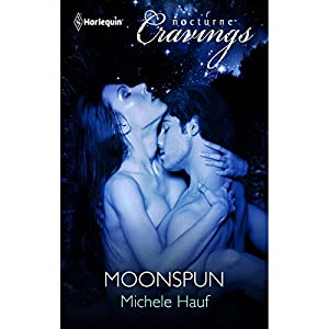 Moonspun Audiobook