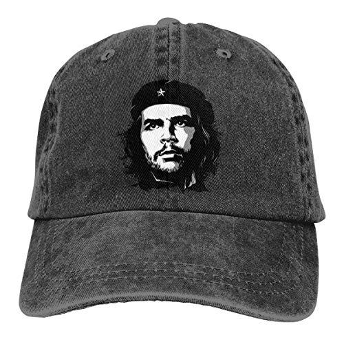 IconSymbol Classic Polo Style Baseball Cap Communist Fighter Che ...