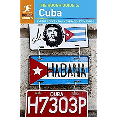 The Rough Guide to Cuba (Travel Guide) (Rough Guides)
