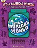 It's a Musical World, John Higgins, John Jacobson, 1423464923