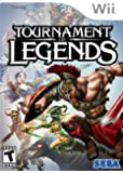 Tournament of Legends - Nintendo Wii