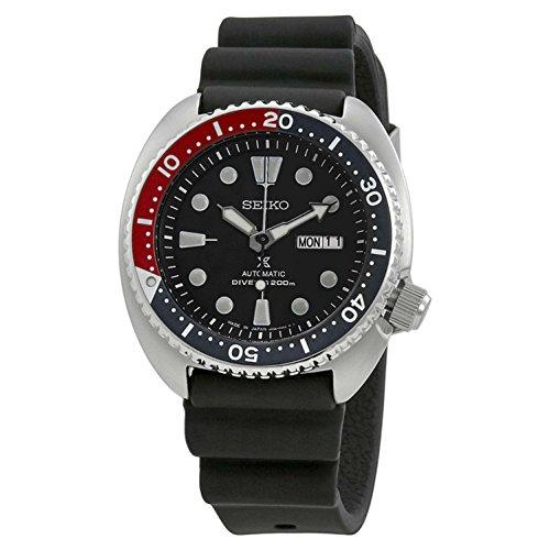 Seiko Prospex Mens Turtle Divers Automatic Watch, 200M, Rubber Strap - SRP779J1 (Made in - Seiko 200 Diver