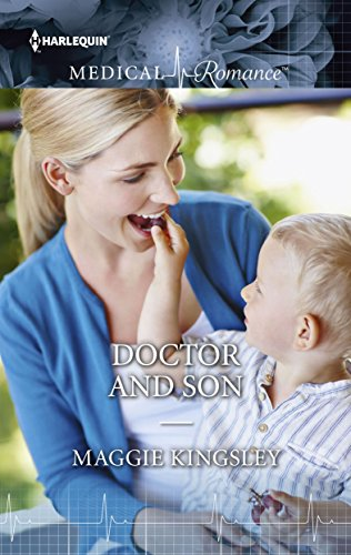 Doctor And Son The Baby Doctors Kindle Edition By Maggie