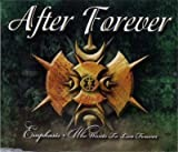 Emphasis by After Forever (2004-03-01)