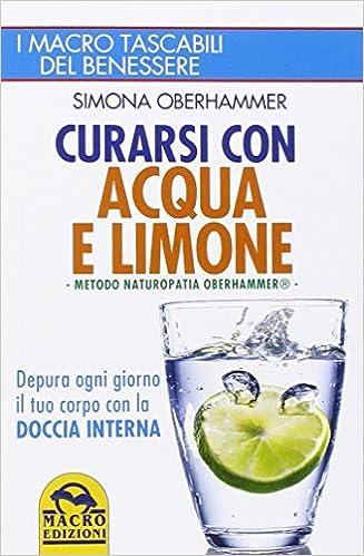 dieta con acqua al limone e bicarbonato