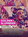 Golden Slumbers in the Style of Traditional