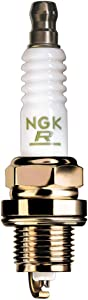 NGK 2771 V-Power Spark Plug - UR5, 1 Pack, one size