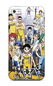 Jim Shaw Graff's Shop New Style 9051626K36378537 High-end Case Cover Protector For Iphone 5c(yowamushi Pedal: Grande Road Episode 4)