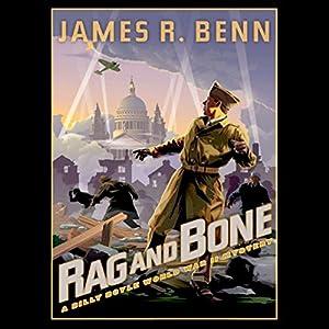 Rag and Bone Audiobook