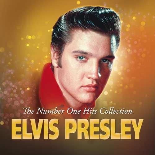 (Elvis Presley - The Number One Hits -)