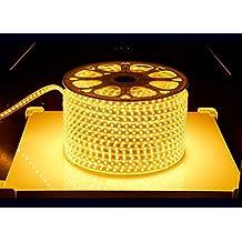 PREMIER-LED-220v-RGB-SMD-5050-Ribbon-Strip-Rope-Lights-Cool-White-Red-Blue-Green 15meters