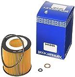 bmw 2007 335i oil filter - Beck Arnley 041-8195 Engine Oil Filter