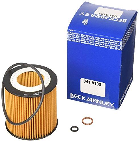2006 bmw 325i oil filter - 8