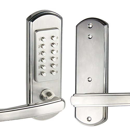 Mfrdirect Keyless Mechanical Digital Security product image