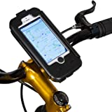 Tigra® BikeConsole iPhone 5 Waterproof Shock-Protected Bicycle Holder Mount