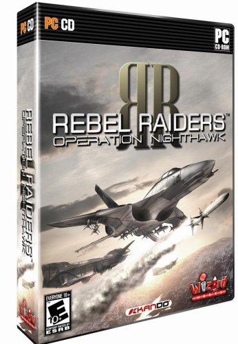 Rebel Raiders Operation Nighthawk (Rebel Raiders Operation)