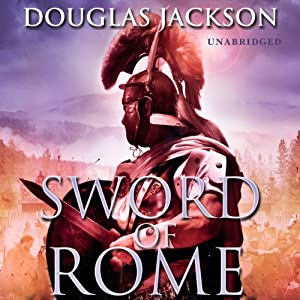 Sword of Rome Audiobook
