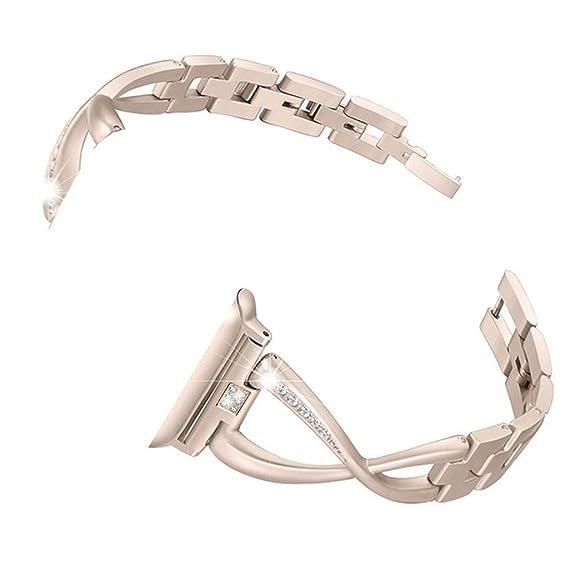 Für 3 strap armband kristall klassische legierung diamant armband
